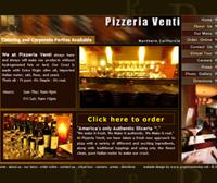 Pizzeria Venti