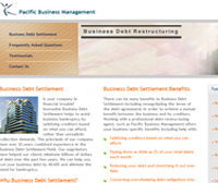 Pacific Business Management